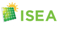 Logo Irish solar energy association