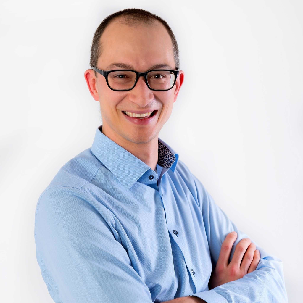 Julian Saur, Geschäftsführer ESM GmbH, Heppenheim