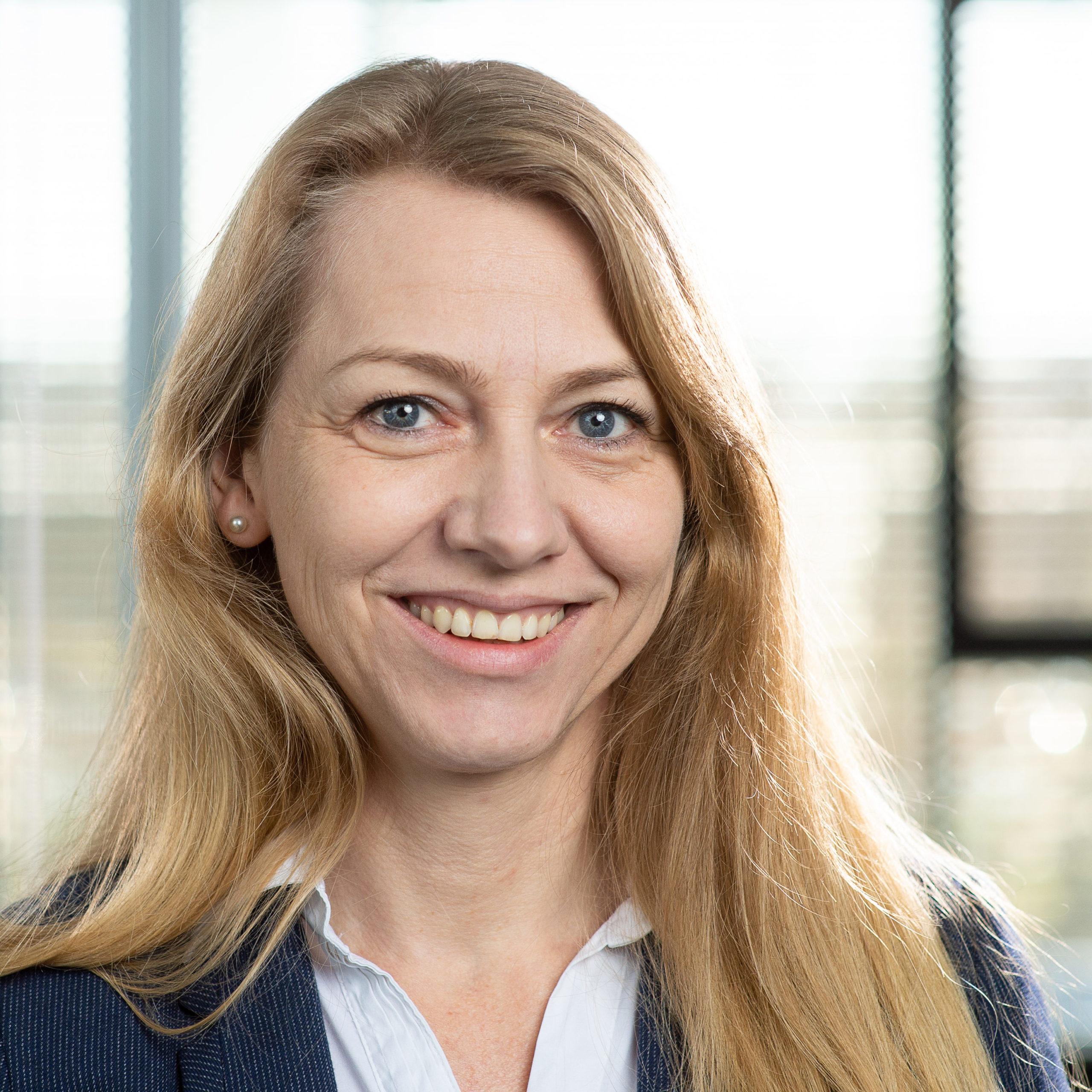 Britta Trauernicht, Leiterin Controlling und Energiemanagement, Remshalden