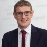 Tobias Schüßler, Geschäftsführer Goldbeck Solar
