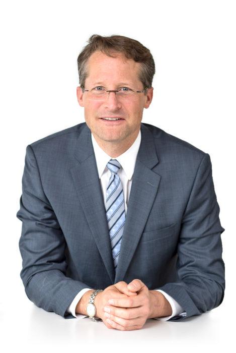 Joachim Goldbeck Präsident des Bundesverbandes Solarwirtschaft Deutschland seit 2014 und Gründer der GOLDBECK SOLAR-Gruppe