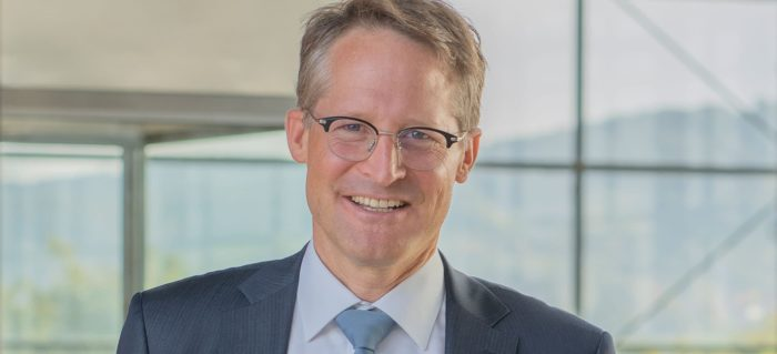 Joachim Goldbeck, Geschäftsführer Goldbeck Solar
