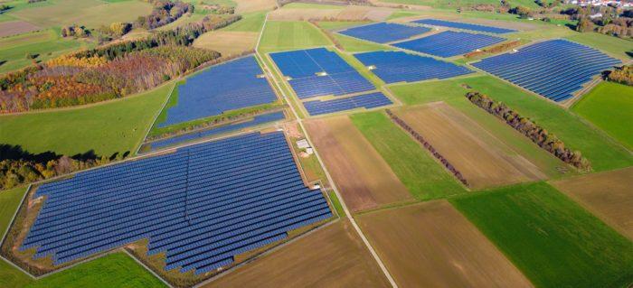 Solarpark Sunera Weierweiler