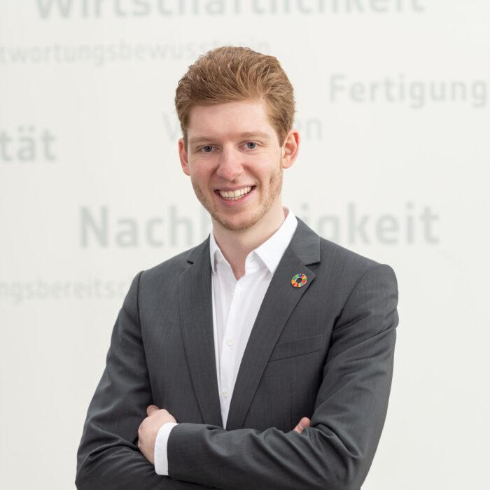 Constantin Lindenmeyer