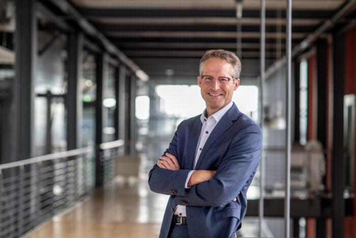 Joachim Goldbeck - CEO GOLDBECK SOLAR
