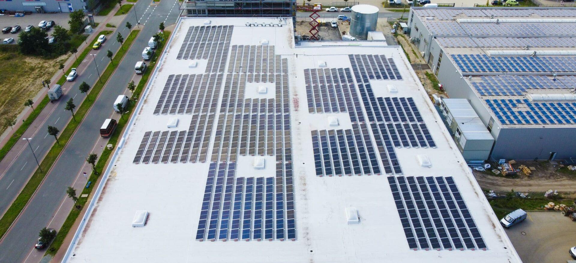 Solardach Emotion Bremen
